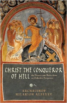 http://www.amazon.com/Christ-Conqueror-Hell-Orthodox-Perspective/dp/0881410616