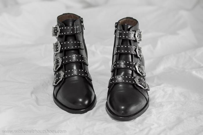 Adicta A los Zapatos Zapaterias CORTES Donde comprar en Internet Online Confianza Influencer Calzado Mujer