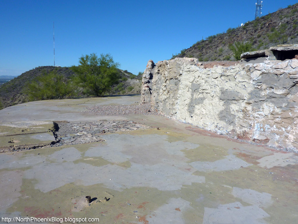 Exploring The Ruins Of Phoenix S Cloud Nine Restaurant