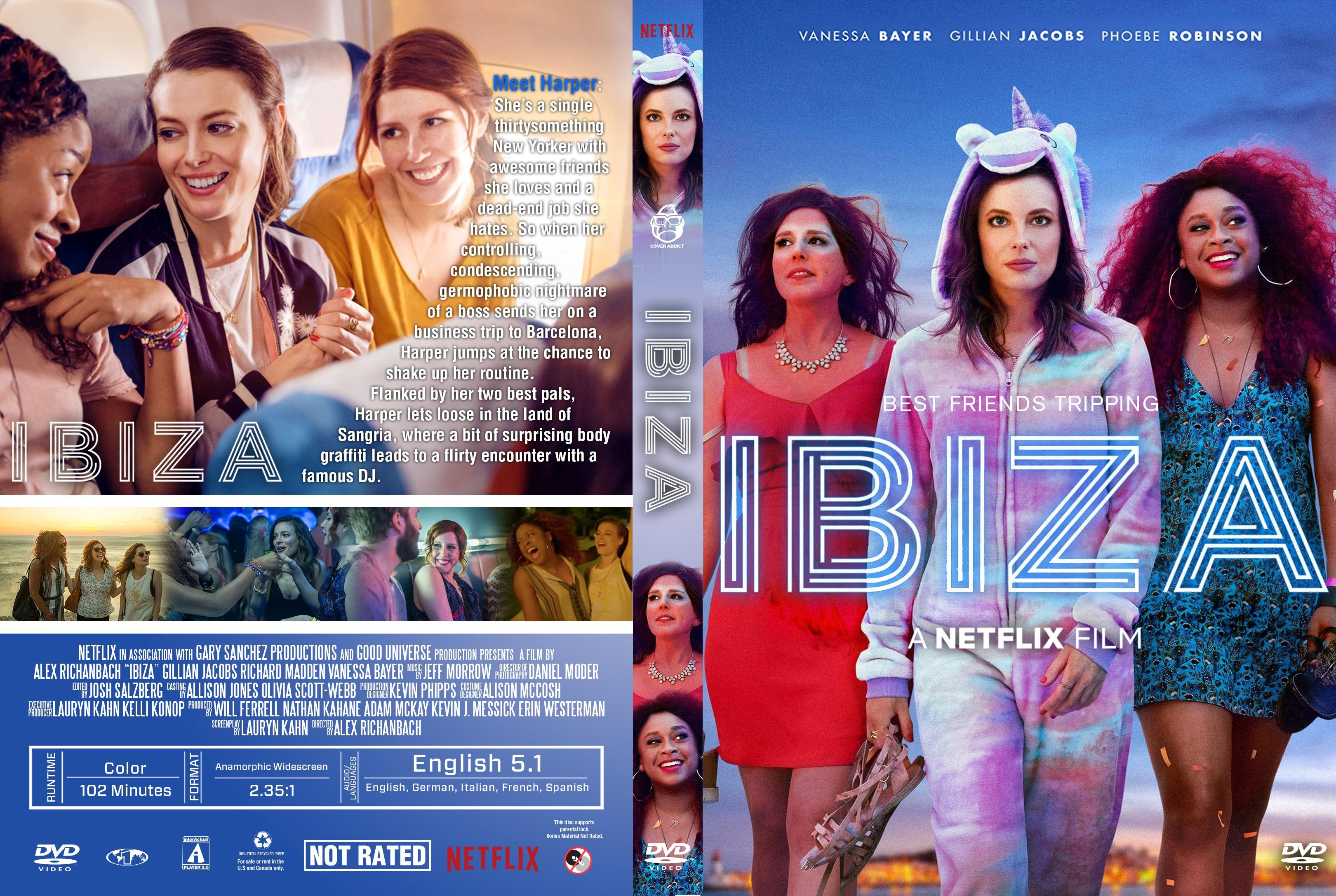 Ibiza Film 2019