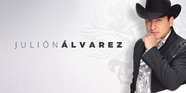 Julion Alvarez en Puebla 2016 2017 2018| Fechas y Boletos primera fila vip baratos