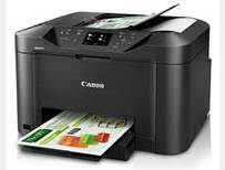 Canon MAXIFY MB5050 Driver Download