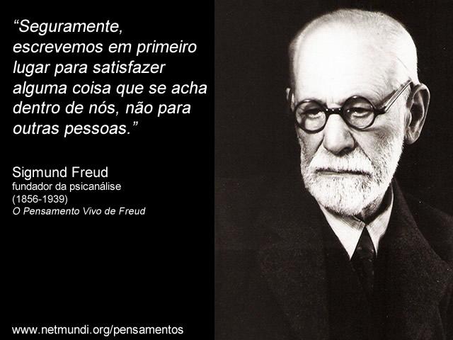 Frases De Freud Psicologia: Reencontros: Junho 2015