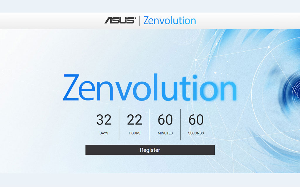 ASUS Philippines Zenvolution 2016 - Zenfone 3, Zenbook 3, Transformer 3 launch