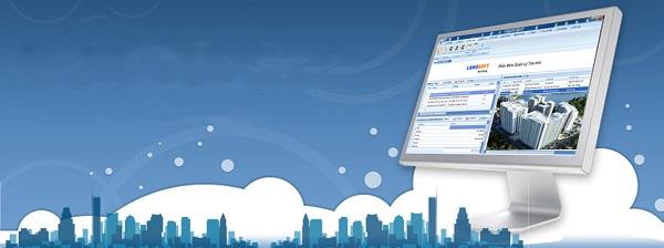 Đất Xanh Miền Bắc chọn phần mềm Landsoft Business làm để giải quyết bài toán bất động sản