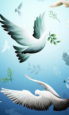 Resultado de imagen para paz wallpaper