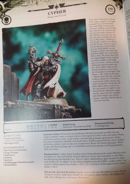 Updated with Cypher's Full Rules: + GW video and more