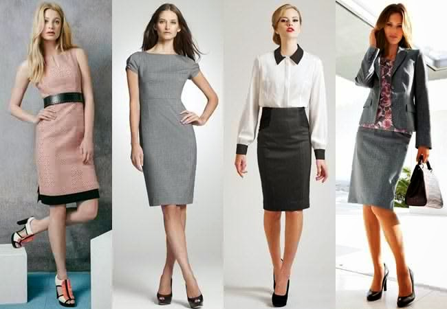 0d527dc850e Your Company s objective in establishing a business casual dress code