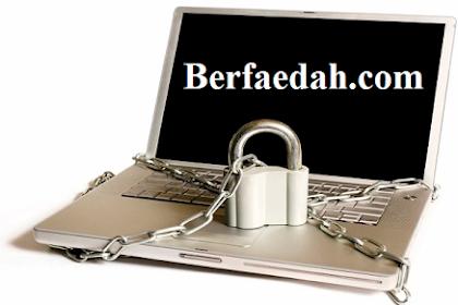 Inilah Cara Membuka Laptop yang Terkunci Karena Lupa Password