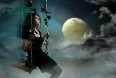 Ταύροι, Λιοντάρια, Σκορπιοί & Υδροχόοι, πως είστε μετά το Φεγγάρι; by MagicF'Ariel..