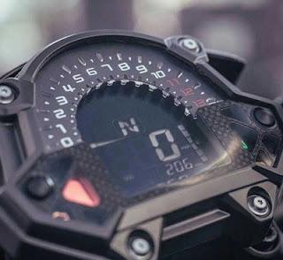 review spec Kawasaki Z900