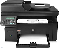 HP LaserJet M1210 MFP Driver Download For Mac, Windows