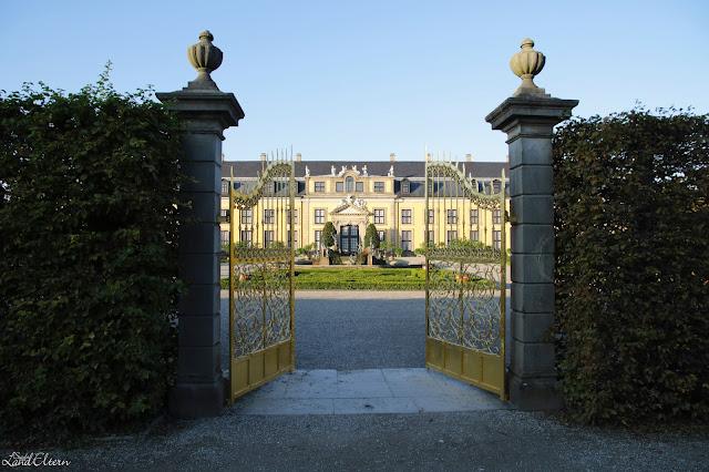 Stadtlandeltern - Hannover - Herrenhäuser Gärten - Großer Garten