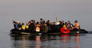 Συνολικά 261 πρόσφυγες και μετανάστες έφτασαν σε τέσσερις ημέρες στο βόρειο Αιγαίο