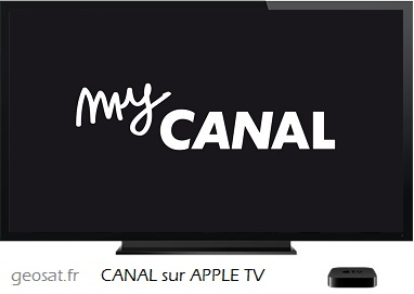 OFFRE CANAL APPLE TV