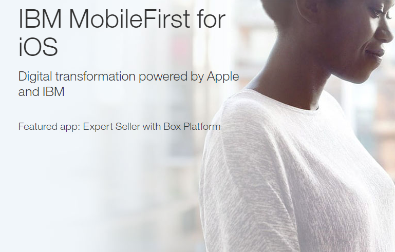 IBM MobileFirst for iOS Apps to be Launched on Singapore Airlines