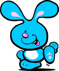 Bubblegum Bunny.