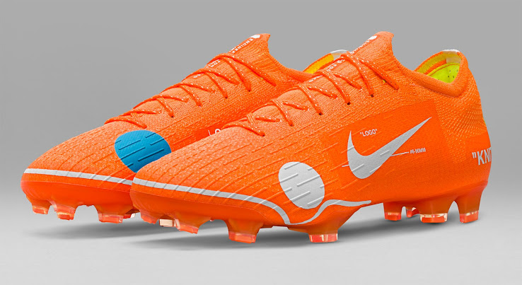 bb5a0cd9b discount code for nike mercurial football boots 2af0d 44447  release date  nike and abloh have teamed up with french superstar kylian mbappé whos  going to