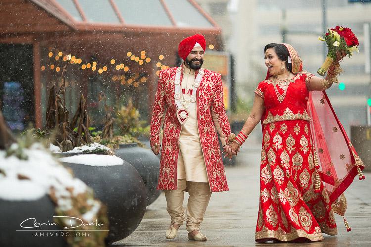 Cosmin danila sikh wedding pictures