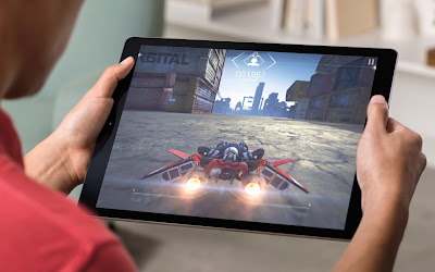 iPad Pro características