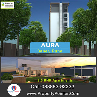 Aura By Bhandari Associates