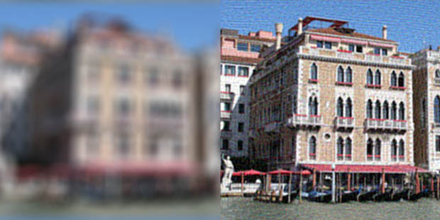معالجة الصور الضبابية | جوجل تطرح الحل لتحويلها إلى واضحة