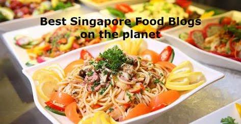 Feedspot Top 50 SG Food Blog