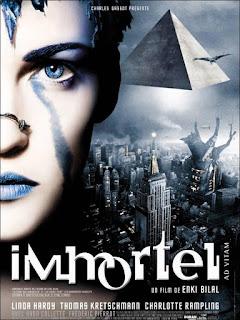 Immortal (Ad Vitam)(Immortel (ad vitam))