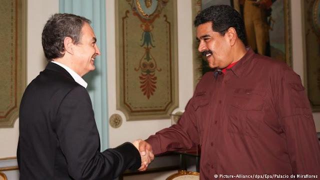 Nicolás Maduro, beneficiario de la duda