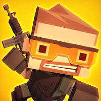 FPS.io (Fast-Play Shooter) Unlimited Ammo MOD APK