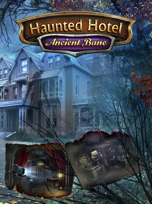 Haunted Hotel 6: Ancient Bane