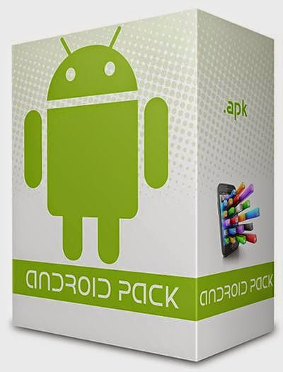 Android App Pack Of The Day - Get Free Apps Per Day [10.1.2020]