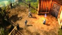 Gioco online browser game con storia e battaglie PvP: Drakensang online