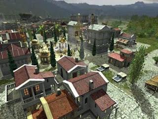 Imperium Romanum Gold Edition Game