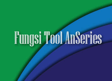 tool anseries