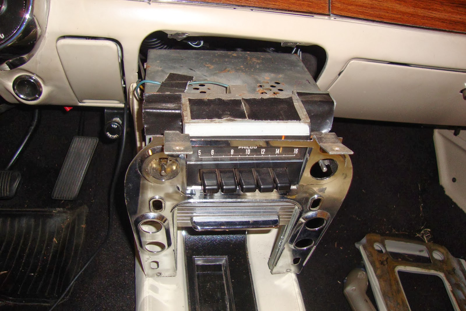 1968 Mustang Center Console Wiring Diagram Best Secret Cougar Diagrams 1967 Mercury Harness 1955 Thunderbird Turn Signal