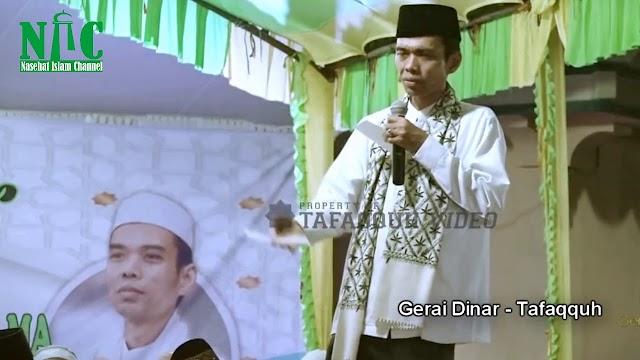 Jangan Lupa Besok Rabu Wekasan, Begini Tawaran Ustadz Abdul Somad Ketika  Ziarah Di Hari Rabu Trakhir Bulan Safar