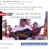 24h de música ao vivo na voz de Cambota da Chapada.