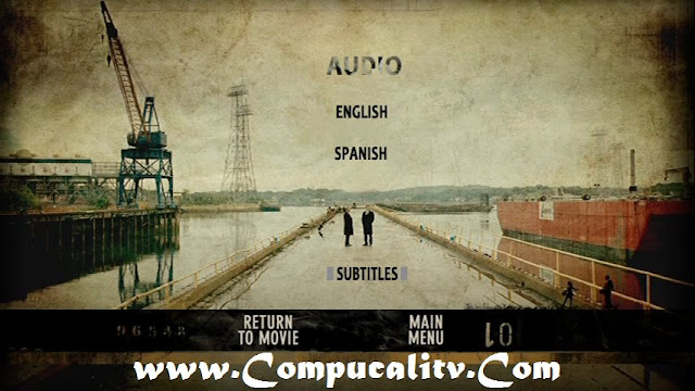 The Company Men DVDR Descargar Español Latino ISO NTSC Menu Full