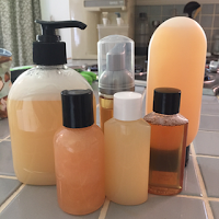 Newbie Tuesday: Facial cleansers - submit your recipes!