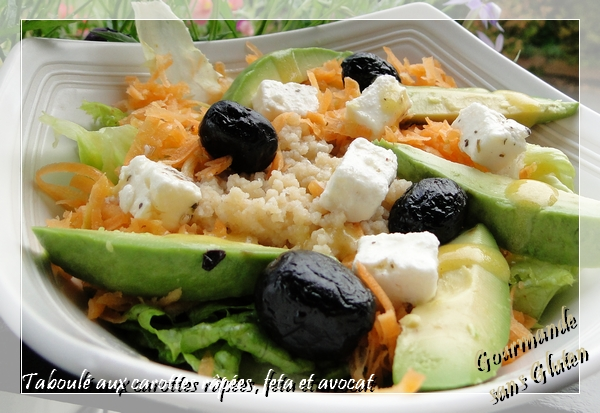 blinis sans gluten avec farine de riz