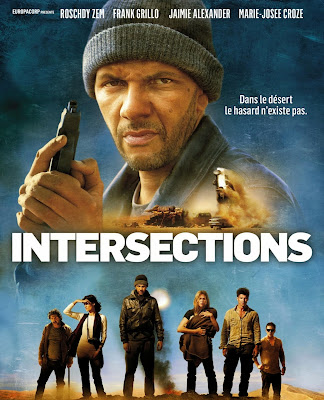 Poster Of Hollywood Film Intersections (2013) In 300MB Compressed Size PC Movie Free Download At worldfree4u.com