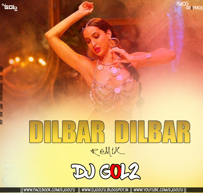 dilbar dilbar new mp3 song.com 2018