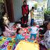Kegiatan Rutin Posyandu Sari Asih Desa Pananjung Kecamatan Pangandaran