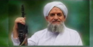 Al Qaeda Chief Urges Kidnappings Of Westerners For Prisoner Swaps