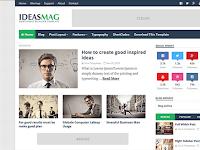 Template Ideas Mag