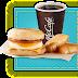 麦当劳纸质优惠券mailer coupon及正确使用姿势【5.4更新,2018五月份券码上线】