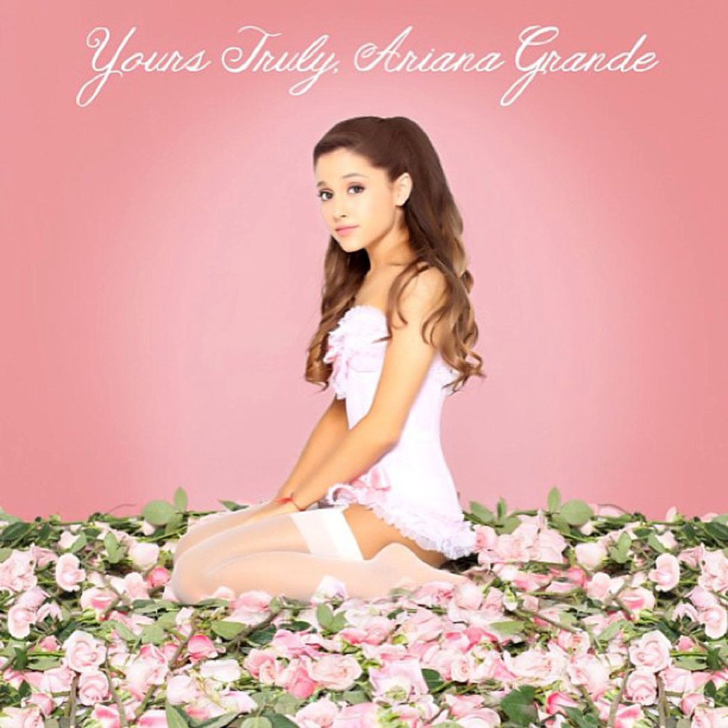 Ariana Grande Yours Truly Album Leaked [August 2013]