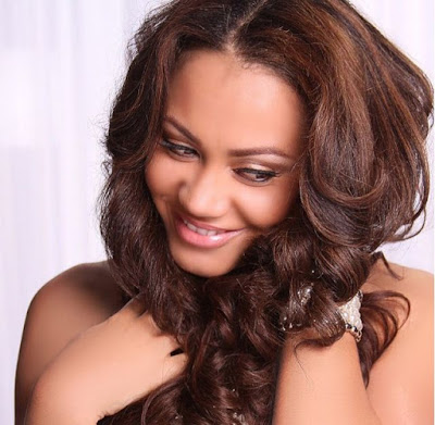 """""""The father of my twins is not a Ghanaian""""- Nadia Buari speaks on babydaddy's nationality"""