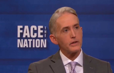 When Asked If FISA Warrant Would Have Been Authorized Without Dossier, Rep. Trey Gowdy Replies: 'No, It Would Not Have Been'